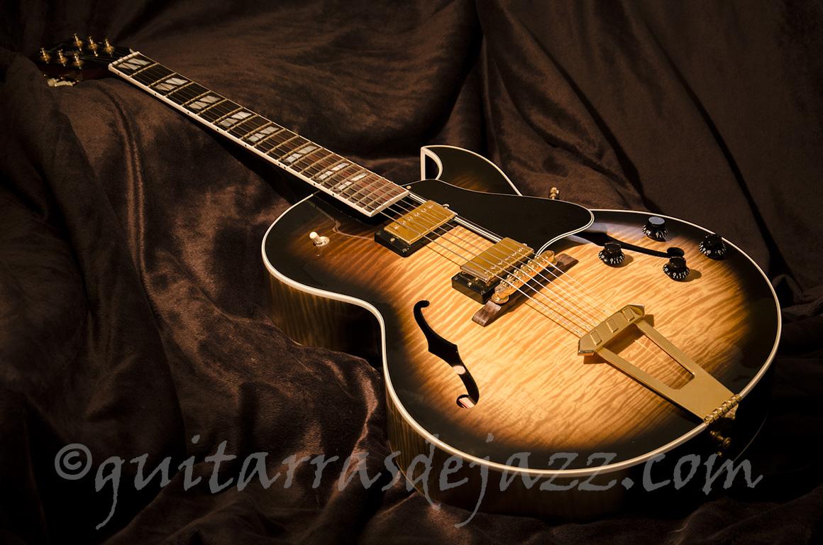 Portada Gibson ES-175