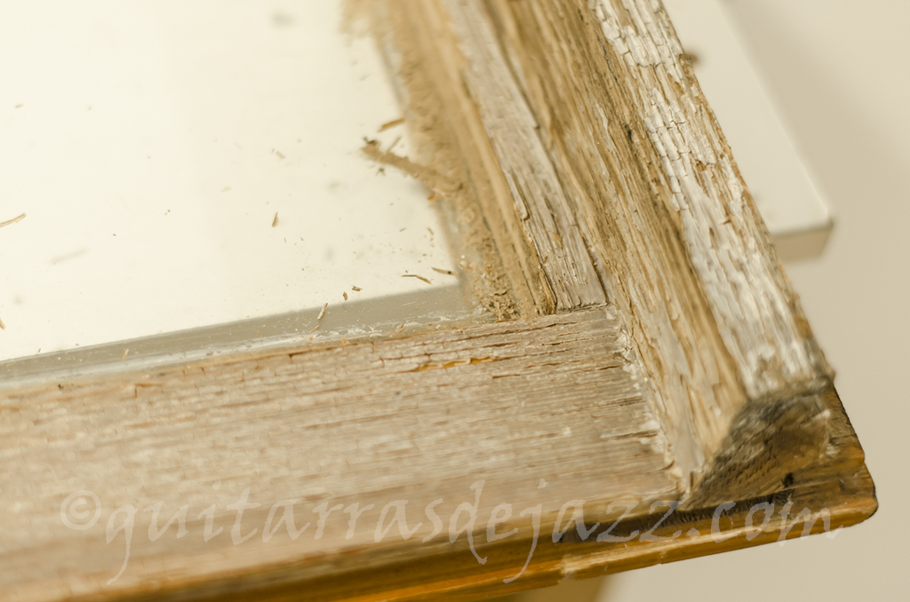 2.- Restauración ventanas