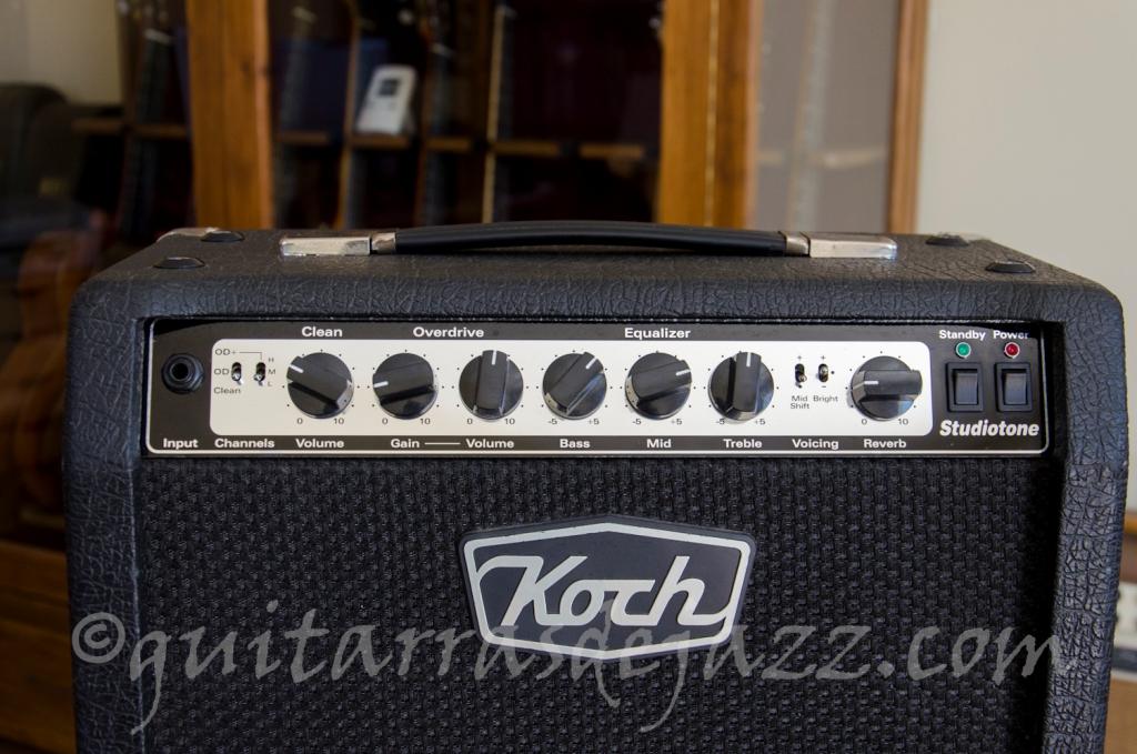 Koch Studiotone02