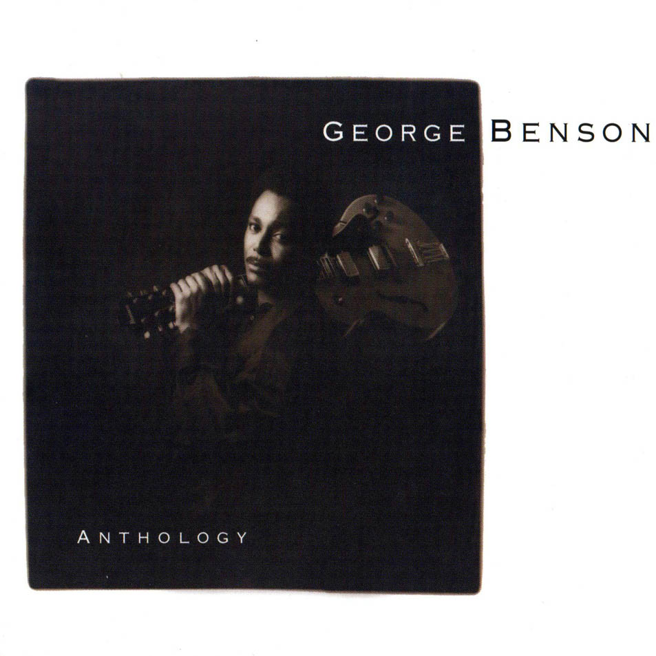 George Benson Anthology EEUU