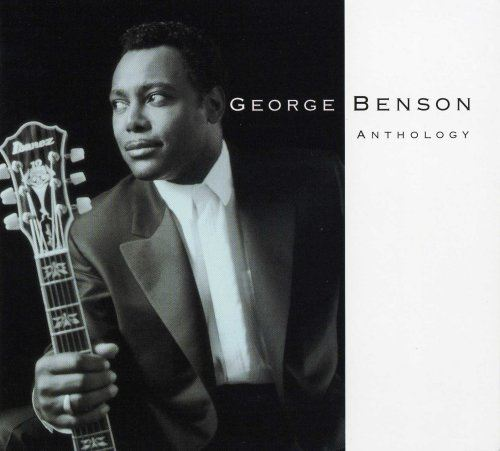 George Benson Anthology - Europa