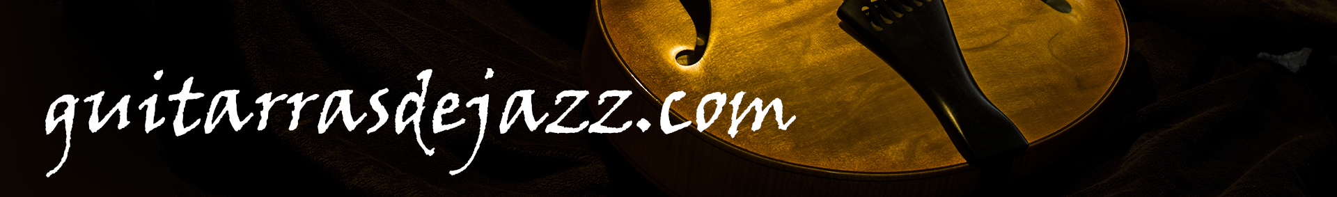 Guitarras de Jazz